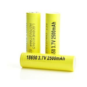 battery lg 35a 2500mah