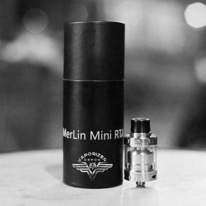 Augvape Merlin Mini RTA (Authentic)