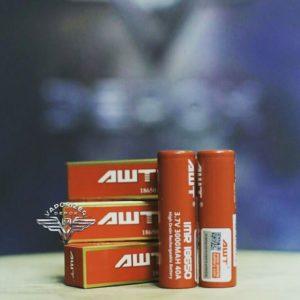 Battery 18650 AWT 3000mAh 40A