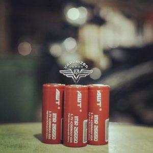 Battery 26650 AWT 4200mAh 60A