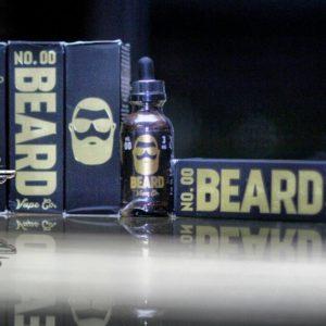 Beard N0. 00 Liquid