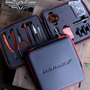 Coil Master Full Kit