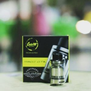 Coilart Mage GTA RTA (Authentic)