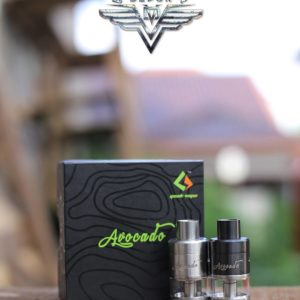 GeekVape Avocado RDTA 22mm (Authentic)