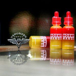 Horny Mango Liquid