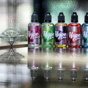 Hype Juice Liquid