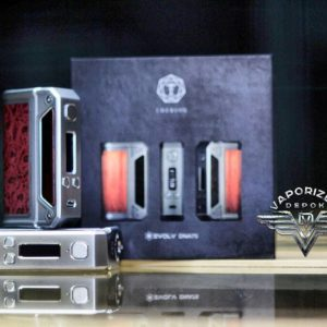 Lost Vape Therion DNA75 75w TC Mod