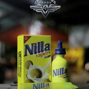 Nilla Vapers Liquid