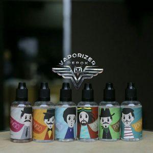 Powgo Liquid
