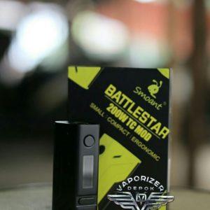 Smoant Battlestar 200w TC Mod