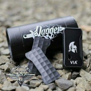 VO Tech Dagger 80w TC Mod