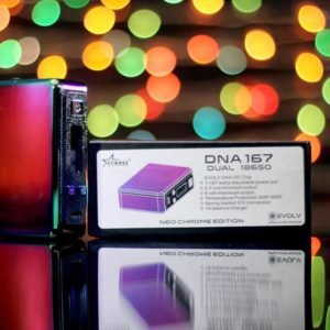 Asmodus Oni 167w DNA250 TC Mod