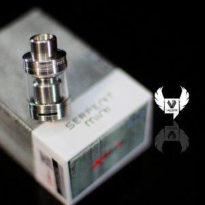 Wotofo Serpent Mini RTA (Authentic)