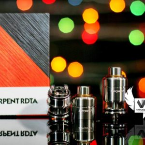 Wotofo Serpent RDTA 22mm (Authentic)
