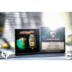 Advken Manta RTA 24mm (Authentic)