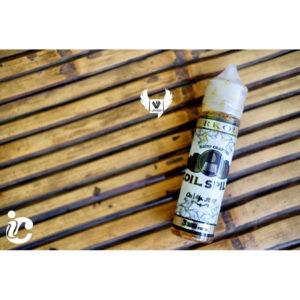 Coil Spill RKOI Liquid