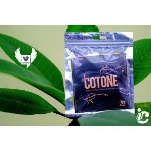 Dicotone Organic Cotton