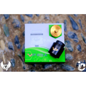 Vaperstuff VP RDA 24mm (Authentic)