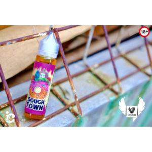 Dough Town Liquid