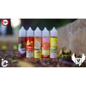 Taste Of Asia Creamy Series Liquid
