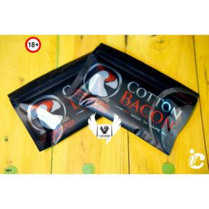 Wick and Vape Cotton Bacon V2