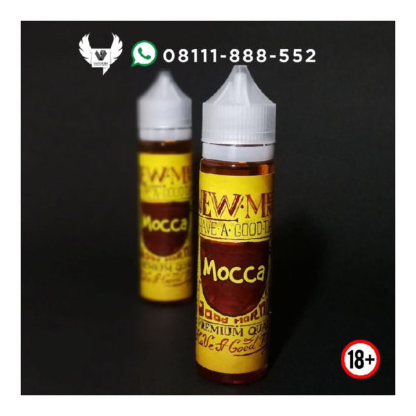 Mocca Sweet Mocachino Liquid