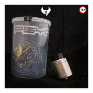 Psyclone Kryten RDA 24mm (Authentic)