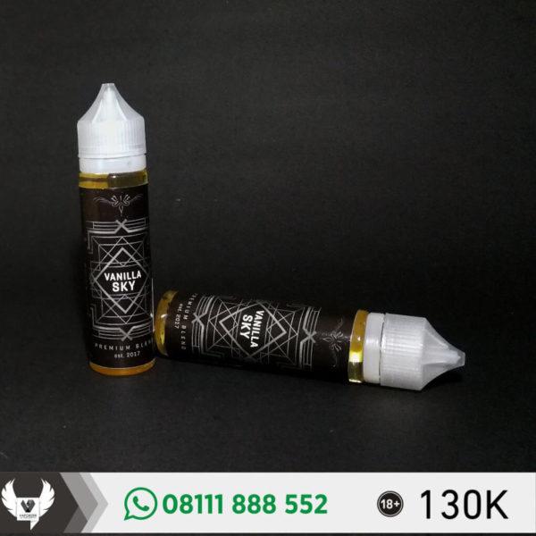 Vanilla Sky Liquid