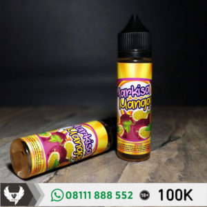 Markisa Mangga Liquid