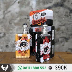 Sigelei Vcigo Moon Box 160w Starter Kit