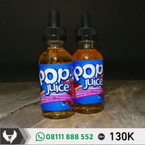 Brewing Pop Juice Liquid