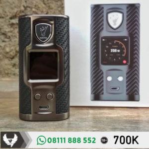 Soomook Hato K-One 238w TC Mod