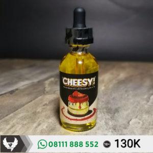 Cheesy! Liquid