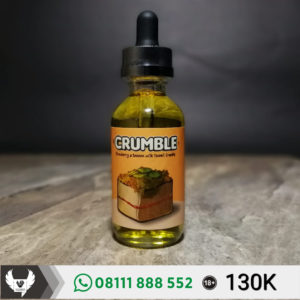 Crumble Liquid