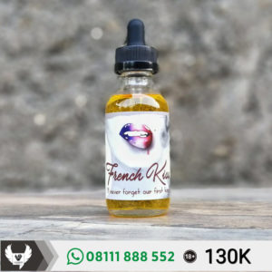 French Kiss Liquid