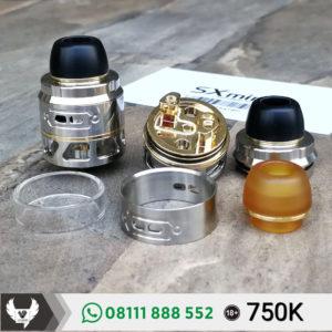 Yihi SXmini Faucon RDTA 24mm (Authentic)