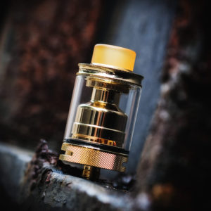 Dotmod Petri RTA 24mm (Authentic)