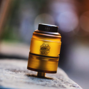 Dotmod dotRDTA 24mm Full Ultem (Authentic)