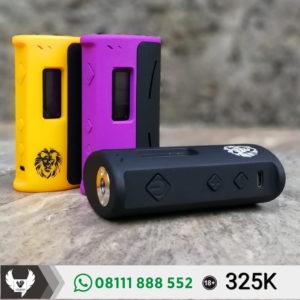 Ijoye Blitz Crebox R80 80w TC Mod