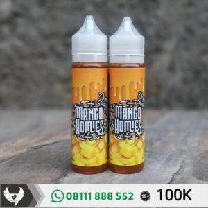 Mango Homies Liquid