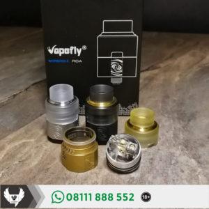 Vapefly Wormhole RDA 24mm (Authentic)