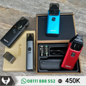 Aspire Breeze 2 AIO Starter Kit