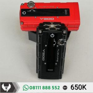 Augvape V200 200w Mod