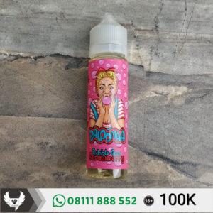 Baloonaa Bubblegum Strawberry Liquid
