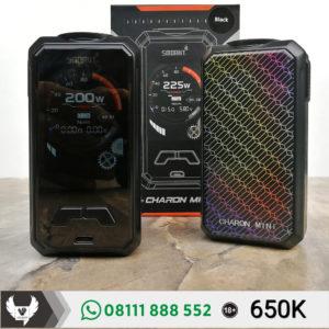 Smoant Charon Mini 225w TC Mod