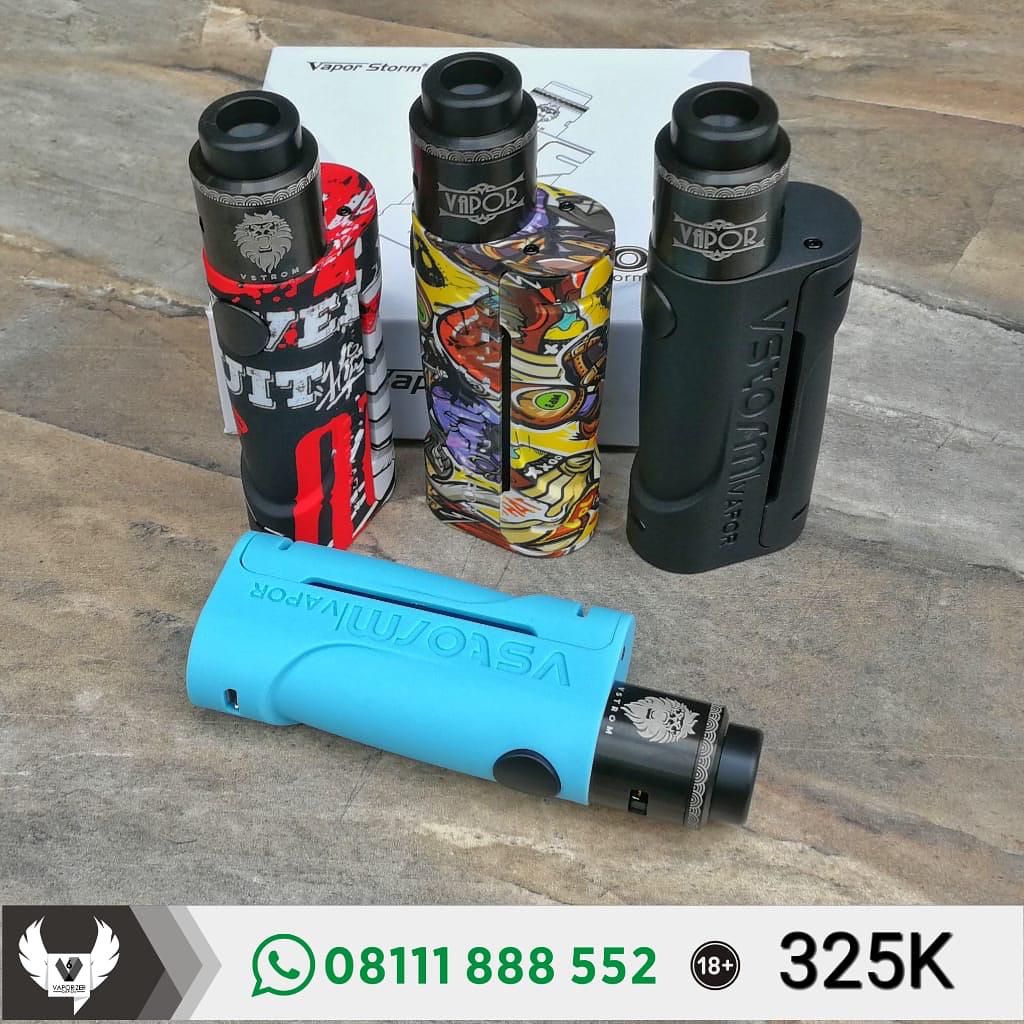 Vapor Storm Eco Starter Kits 90w